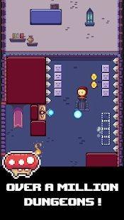 地牢马戏团平台游戏图3
