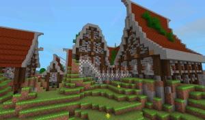 立方体工艺品生存探索破解版图1