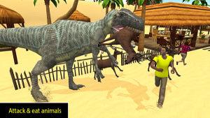 海滩恐龙大猎杀游戏图4