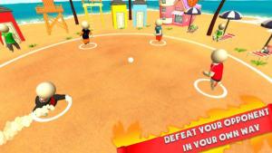 人类抢球大战游戏图3