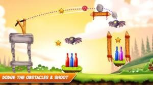 弹射瓶子2游戏最新版图片1