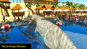 海滩恐龙大猎杀游戏图2