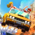 市营出租车游戏