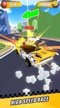 市营出租车游戏图3