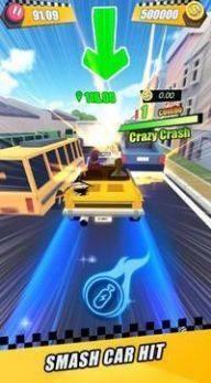 市营出租车游戏图2
