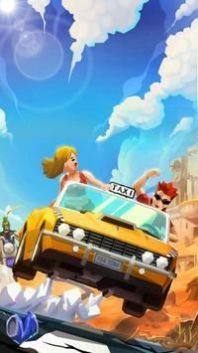 市营出租车游戏图4