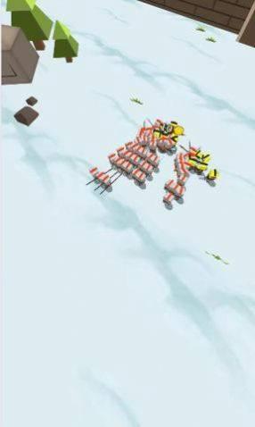 方块战争狭路相逢游戏图4