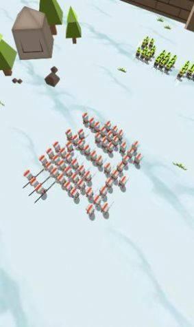 方块战争狭路相逢游戏图2