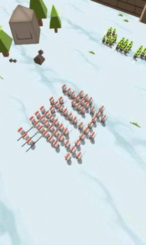 方块战争狭路相逢游戏图1