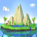 海上绿洲无限金币破解版 v1.0.1