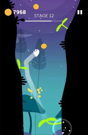 翻转蛙蛙游戏图2