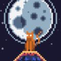 像素猫宇宙冒险游戏