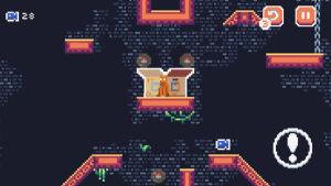 像素猫宇宙冒险游戏图2