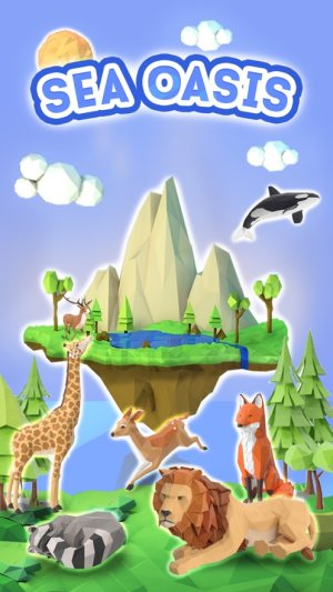 海上绿洲游戏图3
