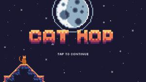 像素猫宇宙冒险游戏图1