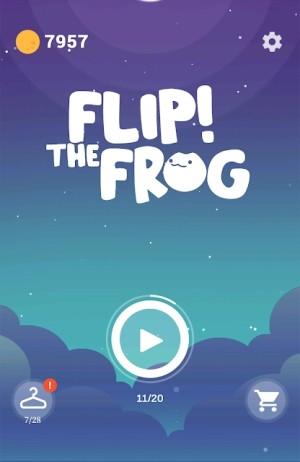 翻转蛙蛙游戏图3