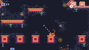 像素猫宇宙冒险游戏图3