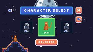 像素猫宇宙冒险游戏图4