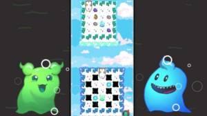 史莱姆冒险小游戏安卓版图片1