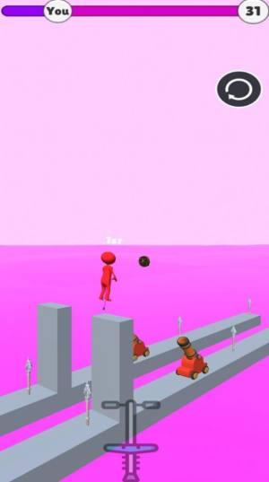 火柴人跳高高游戏图3