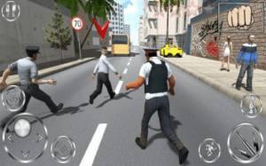 警察巡逻模拟器3d游戏图3
