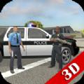 警察巡逻模拟器3d游戏