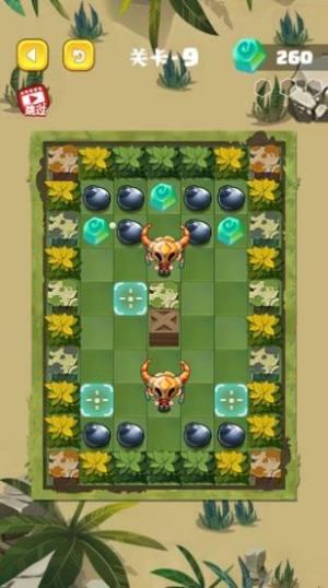 奇幻迷阵游戏图2