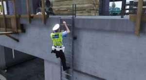 警察任务模拟器手机版图1