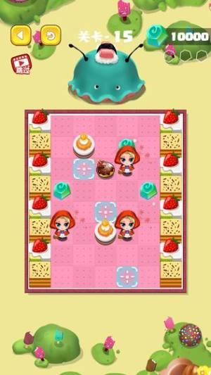 奇幻迷阵游戏安卓版图片1