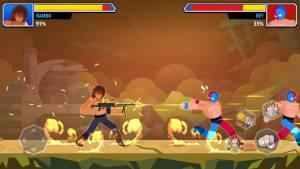 战争超级游戏图2