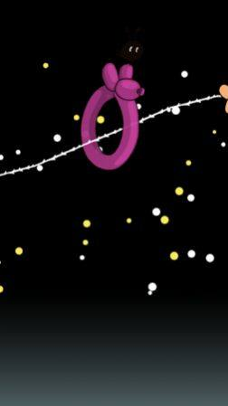 气球旅行拯救小飞虫游戏图2