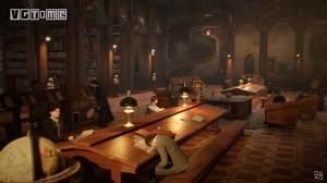霍格沃兹遗产Hogwarts Legacy中文版图3