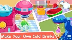 冰淇淋和冰沙游戏图4