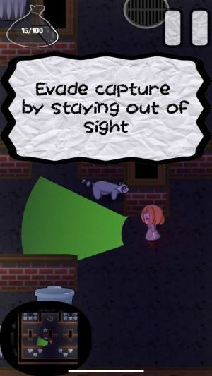 Raccoon Revenge游戏苹果版图片1