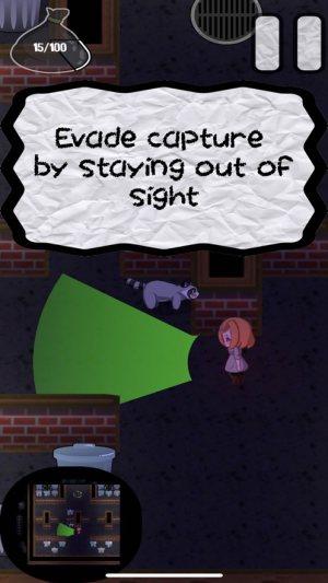 Raccoon Revenge游戏图2