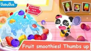 冰淇淋和冰沙游戏图1