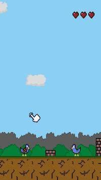 小鸟通行证游戏图2