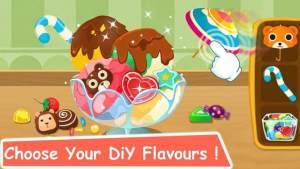 冰淇淋和冰沙游戏图3