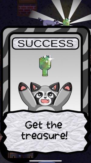 Raccoon Revenge游戏图4