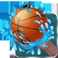 篮球水上运动游戏