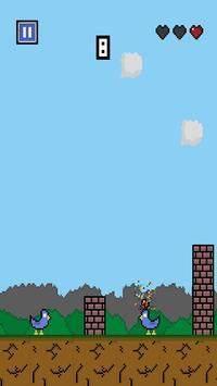 小鸟通行证游戏图4