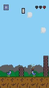小鸟通行证小游戏安卓版图片1