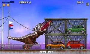 超级霸王龙游戏安卓版图片1