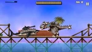 超级霸王龙游戏图2