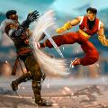 现代战斗游戏