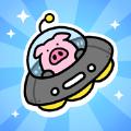 猪猪吸尘器小游戏