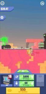 闲置火星挖掘机安卓版图1