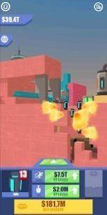 闲置火星挖掘机游戏安卓最新版图片1