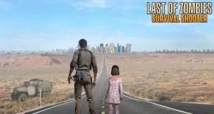 Last of Zombie破解版图4