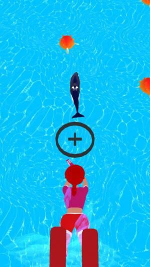 鱼骑士小游戏图1